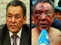 министр мвд киргизии